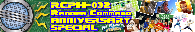RCPH WEBSITE Episode Header 032 Ranger Command Anniversary