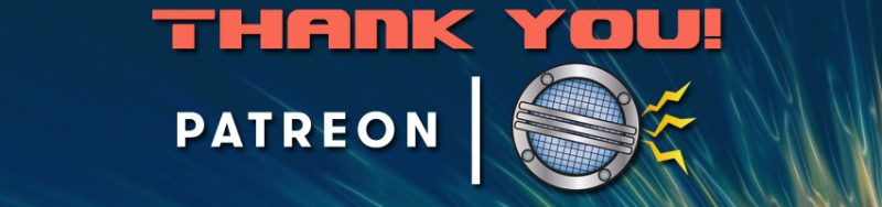 Thank You Patreon RCPH