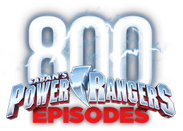 800 Episodes Logo