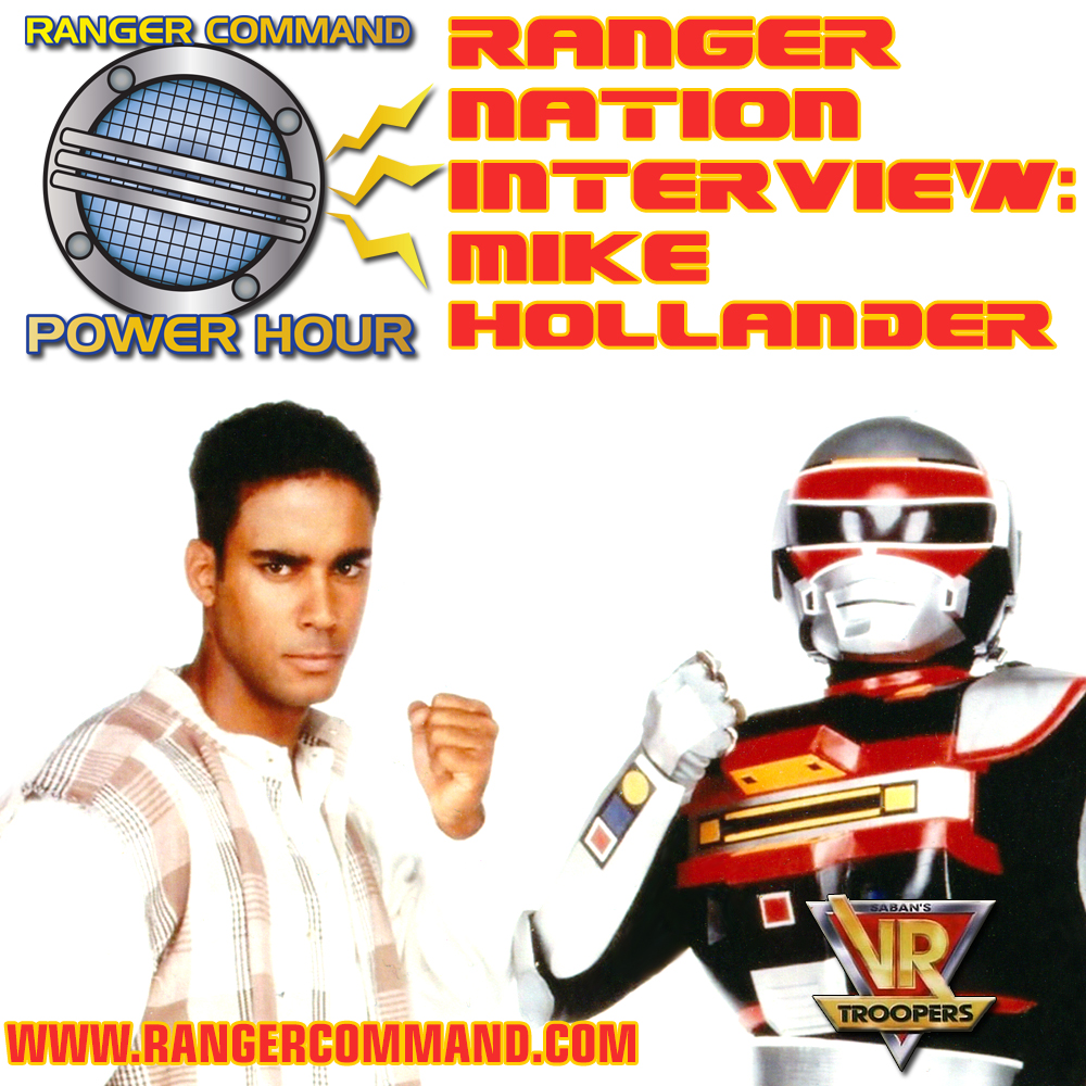 RCPH 66 - Mike Hollander Interview Promo