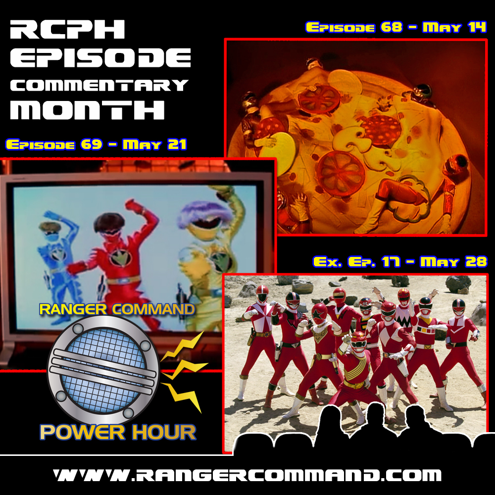 RCPH Episode Commentary Month -Insta