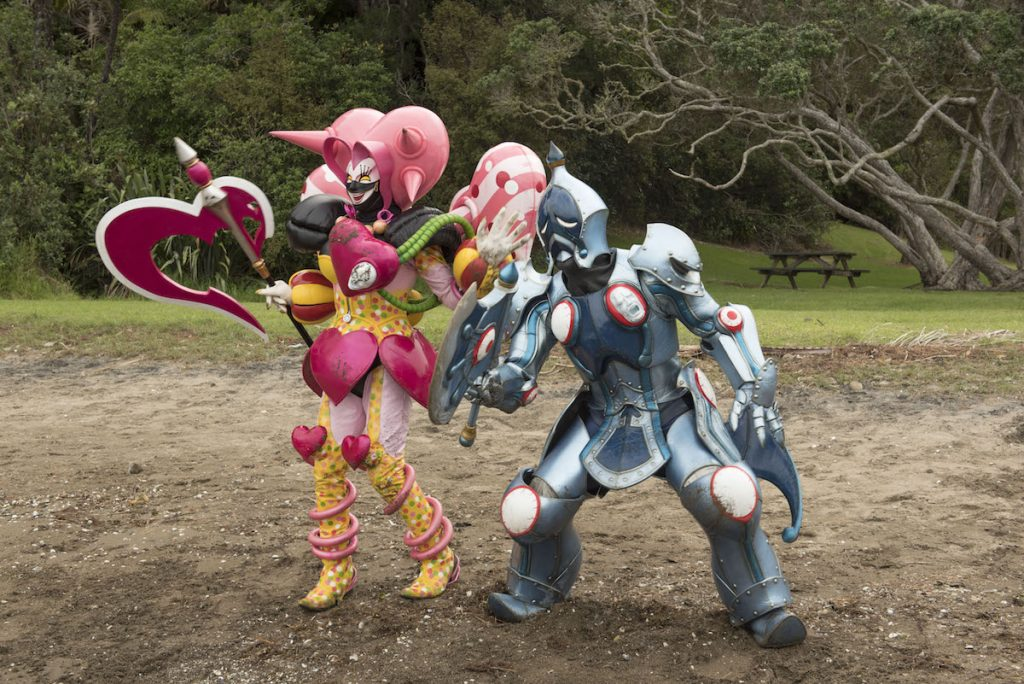 Dino Super Charge Episode 10