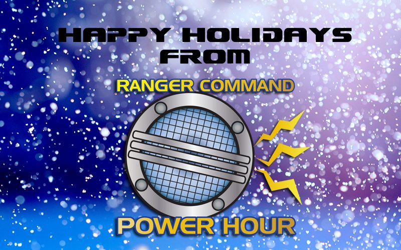 Ranger Command Power Hour Extra Episode 023