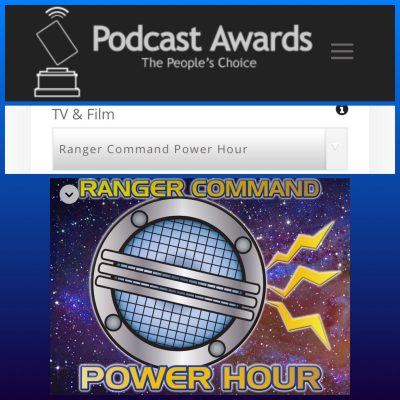 Podcast Awards