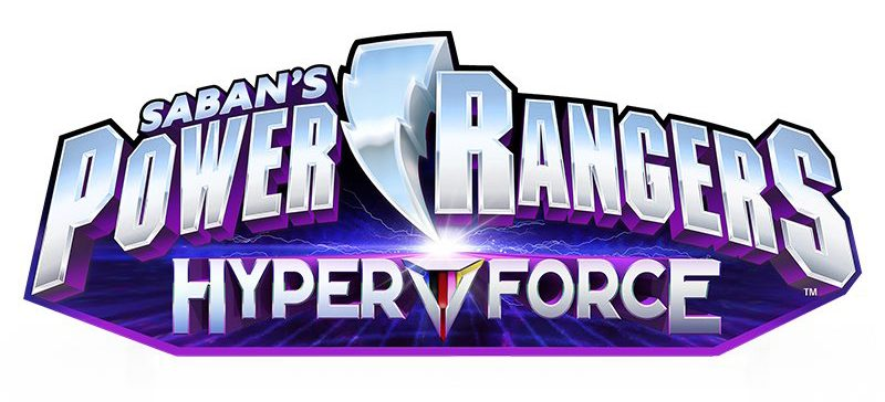 Power Rangers Hyper Force