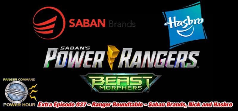 Saban Brands Nick Hasbro