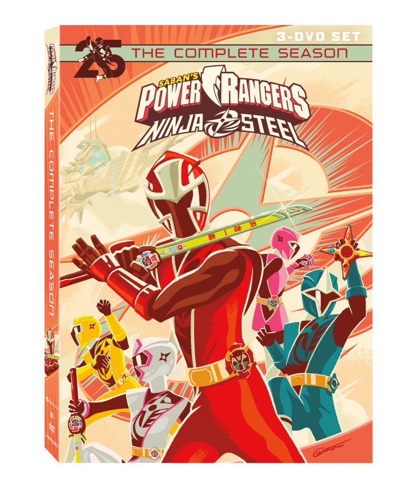 ranger command power hour a power rangers podcast